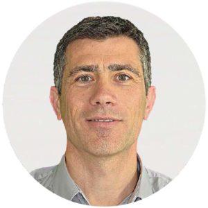 Dr Guillaume Levavasseur