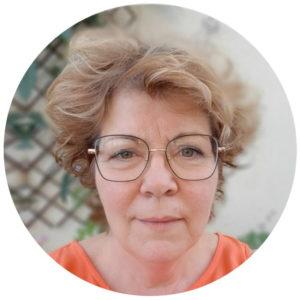 Marie-Christine Goujon