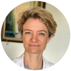 Dr Maud Gauthier-Prieur